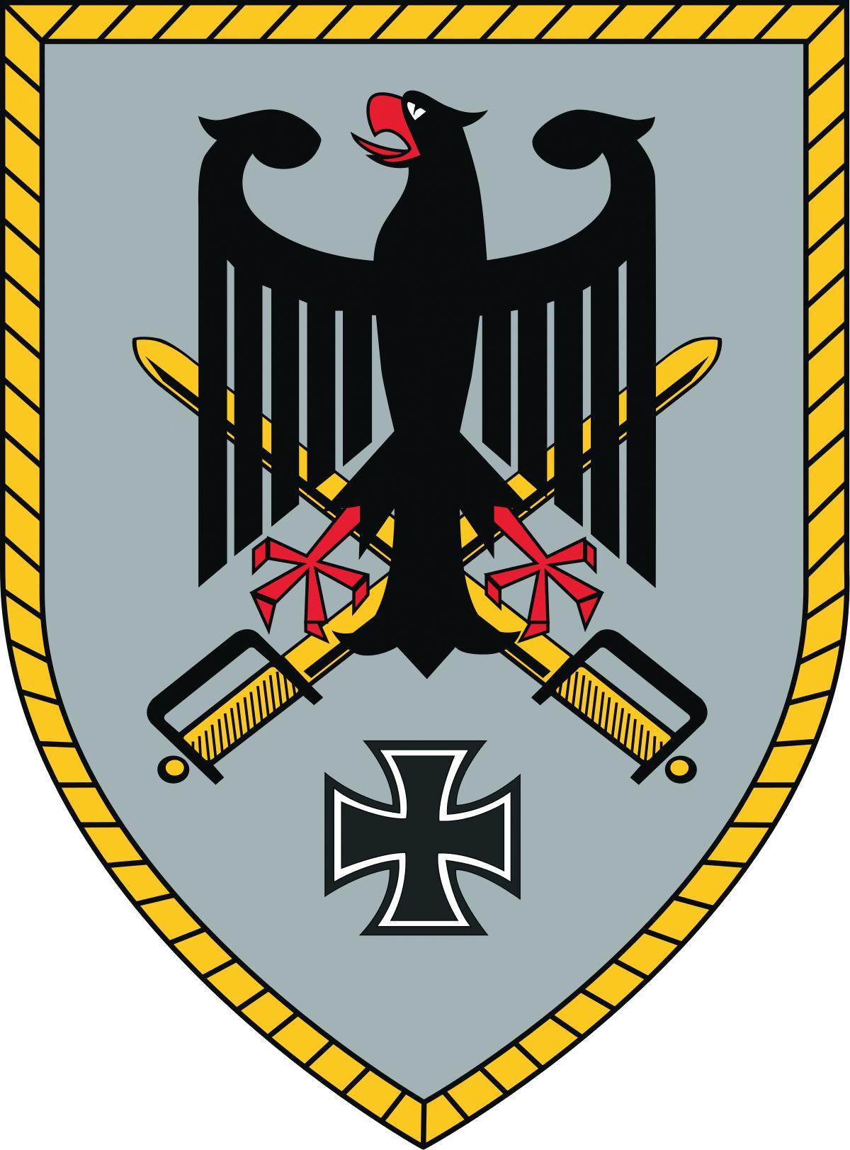 Kommando Heer Abteilung I