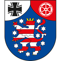 Landeskommando Thüringen